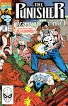 Cover for The Punisher War Journal (Marvel, 1988 series) #24 [Direct]