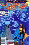 Cover Thumbnail for Quasar (1989 series) #13 [Newsstand]