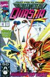 Cover for Quasar (Marvel, 1989 series) #20