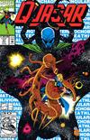Cover for Quasar (Marvel, 1989 series) #37