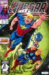 Cover for Quasar (Marvel, 1989 series) #47