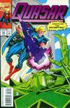 Cover for Quasar (Marvel, 1989 series) #52