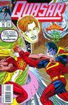 Cover Thumbnail for Quasar (1989 series) #54