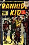 Cover for Rawhide Kid (Marvel, 1955 series) #3