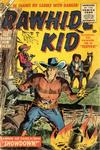 Cover for Rawhide Kid (Marvel, 1955 series) #7