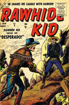 Cover for Rawhide Kid (Marvel, 1955 series) #8