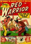 Cover for Red Warrior (Marvel, 1951 series) #2