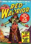Cover for Red Warrior (Marvel, 1951 series) #3