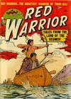 Cover for Red Warrior (Marvel, 1951 series) #4