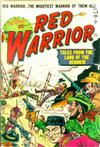 Cover for Red Warrior (Marvel, 1951 series) #6