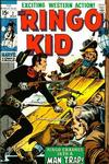 Cover for The Ringo Kid (Marvel, 1970 series) #2