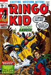 Cover for The Ringo Kid (Marvel, 1970 series) #5