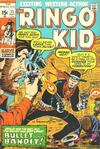 Cover for The Ringo Kid (Marvel, 1970 series) #11
