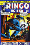 Cover for The Ringo Kid (Marvel, 1970 series) #13