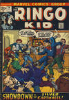Cover for The Ringo Kid (Marvel, 1970 series) #14