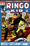 Cover for The Ringo Kid (Marvel, 1970 series) #16