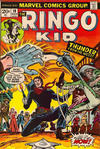 Cover for The Ringo Kid (Marvel, 1970 series) #19