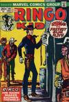 Cover for The Ringo Kid (Marvel, 1970 series) #20
