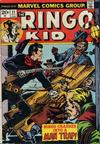 Cover for The Ringo Kid (Marvel, 1970 series) #21
