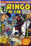 Cover for The Ringo Kid (Marvel, 1970 series) #23