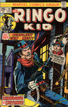 Cover for The Ringo Kid (Marvel, 1970 series) #24