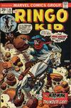 Cover for The Ringo Kid (Marvel, 1970 series) #26