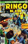 Cover for The Ringo Kid (Marvel, 1970 series) #29