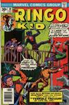 Cover for The Ringo Kid (Marvel, 1970 series) #30