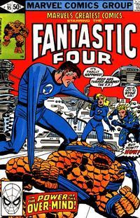 Cover Thumbnail for Marvel's Greatest Comics (Marvel, 1969 series) #95