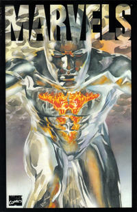 Cover Thumbnail for Marvels (Marvel, 1994 series) #3 [Direct Edition]
