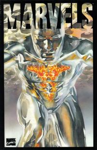 Cover Thumbnail for Marvels (Marvel, 1994 series) #3