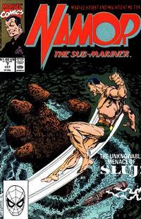 Cover Thumbnail for Namor, the Sub-Mariner (Marvel, 1990 series) #7