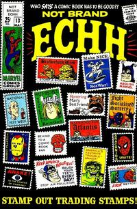 Cover Thumbnail for Not Brand Echh (Marvel, 1967 series) #13