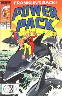 Cover Thumbnail for Power Pack (Marvel, 1984 series) #48