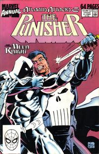 Cover Thumbnail for The Punisher Annual (Marvel, 1988 series) #2