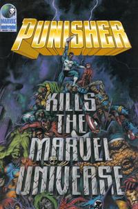 Cover Thumbnail for Punisher Kills the Marvel Universe (Marvel, 1995 series) #1