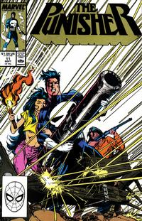 Cover Thumbnail for The Punisher (Marvel, 1987 series) #11