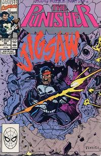Cover Thumbnail for The Punisher (Marvel, 1987 series) #36