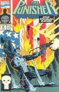 Cover Thumbnail for The Punisher (Marvel, 1987 series) #44