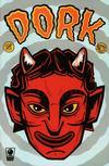 Cover for Dork (Slave Labor, 1993 series) #5