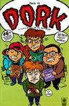 Cover for Dork (Slave Labor, 1993 series) #6