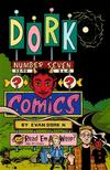 Cover for Dork (Slave Labor, 1993 series) #7