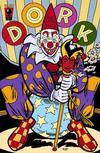 Cover for Dork (Slave Labor, 1993 series) #8