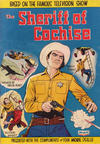 Cover for The Sheriff of Cochise (American Comics Group, 1957 series) #[nn]
