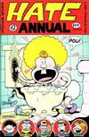 Cover for Hate Annual (Fantagraphics, 2001 series) #2