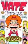 Cover for Hate Annual (Fantagraphics, 2001 series) #3