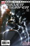 Cover for Annihilation: Silver Surfer (Marvel, 2006 series) #1