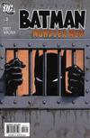 Cover for Batman: The Monster Men (DC, 2005 series) #3