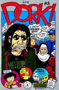 Cover Thumbnail for Dork (Slave Labor, 1993 series) #1