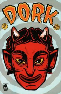 Cover Thumbnail for Dork (Slave Labor, 1993 series) #5